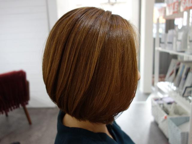 米倉涼子 髪型 ドクターx